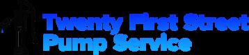 Twenty First Street Pump Service