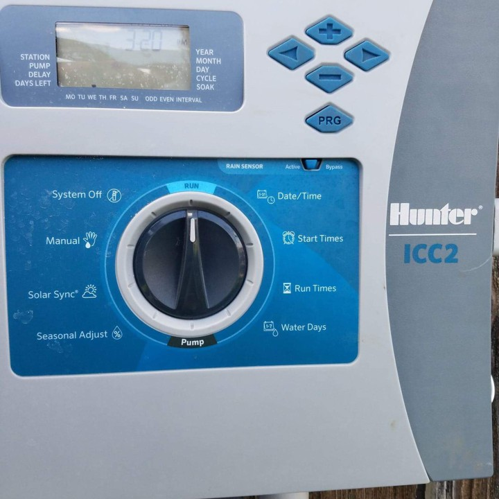 water well controllers