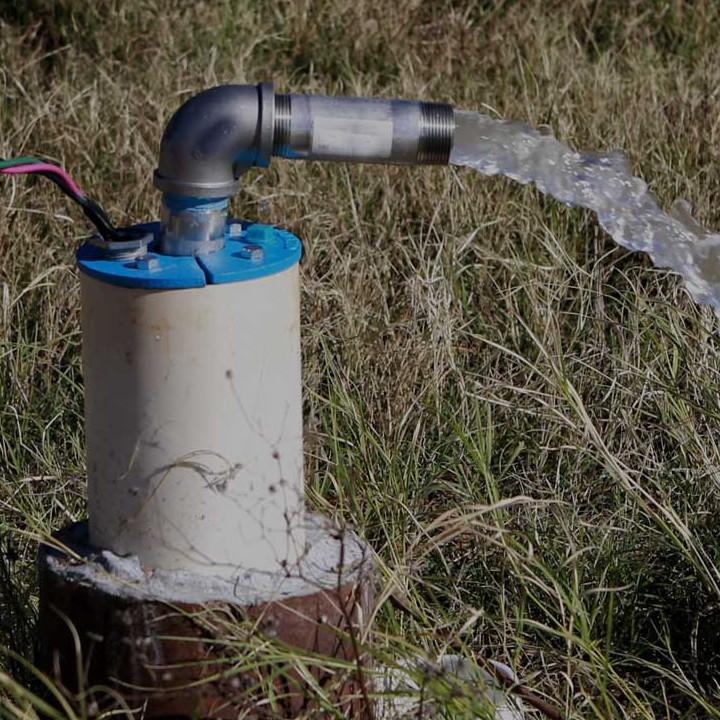 well pump maintenance